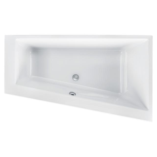 Schröder Malibu Top Eck-Badewanne, Einbau