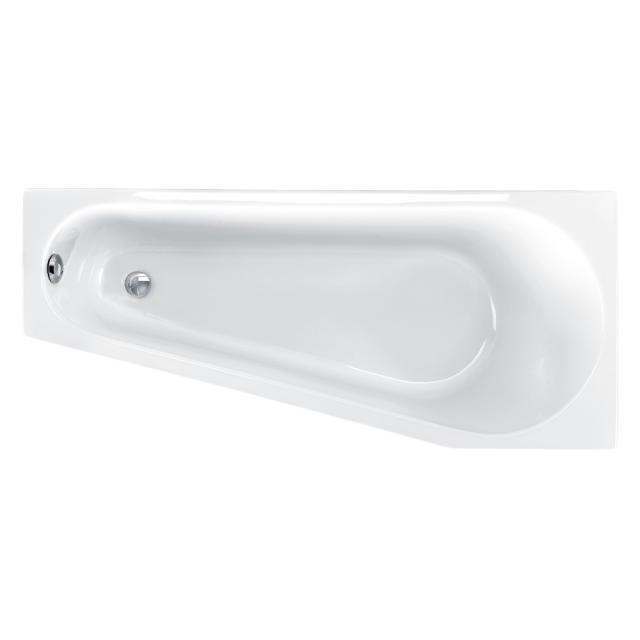 Schröder Massa Raumspar-Badewanne, Einbau
