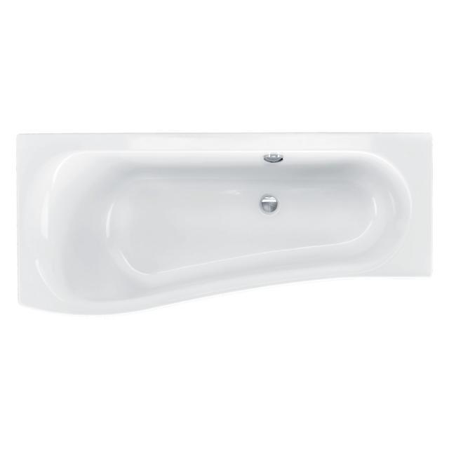 Schröder Melrose Raumspar-Badewanne, Einbau