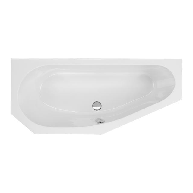 Schröder Nevada Raumspar-Badewanne, Einbau