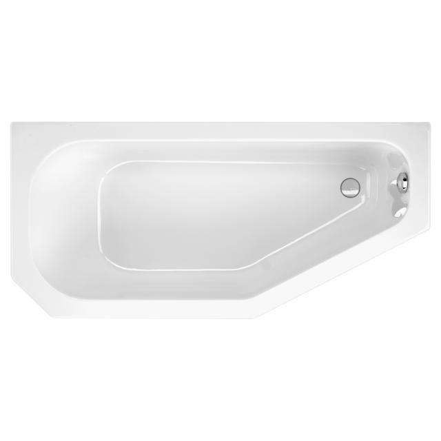 Schröder Panama Raumspar-Badewanne, Einbau