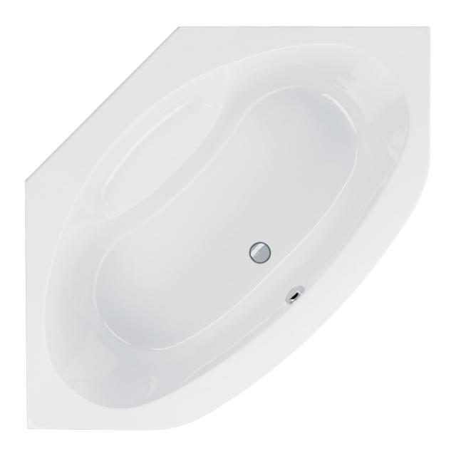 Schröder Sansibar Sechseck-Badewanne, Einbau