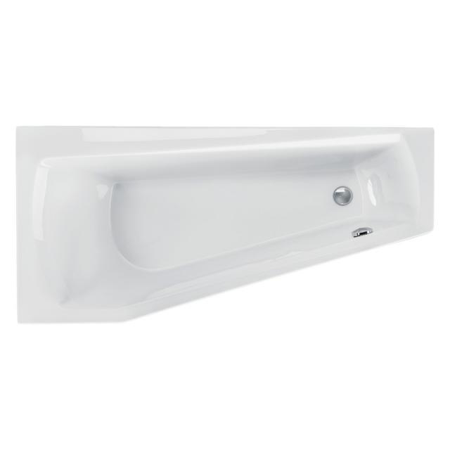 Schröder Split Raumspar-Badewanne, Einbau