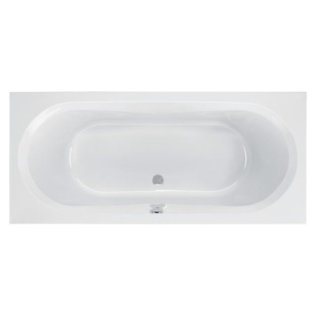 Schröder Vista Rechteck-Badewanne, Einbau
