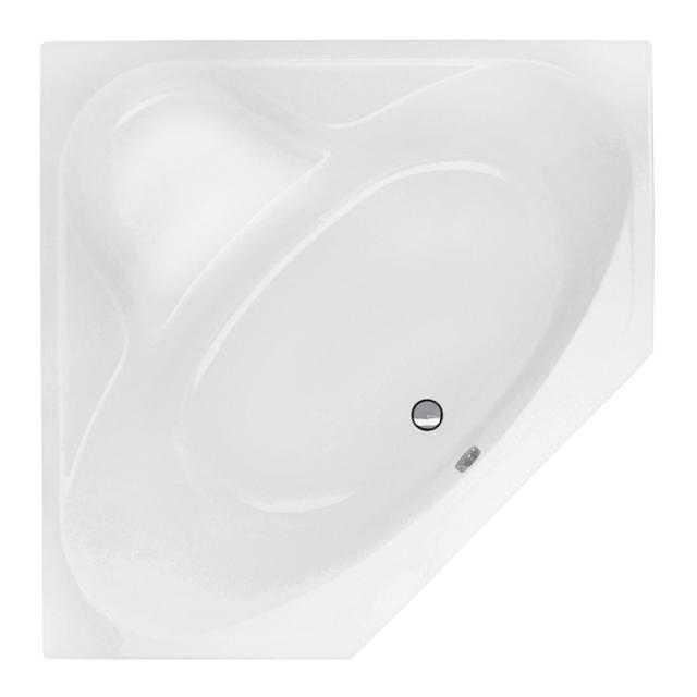 Schröder Zypern Eck-Badewanne, Einbau