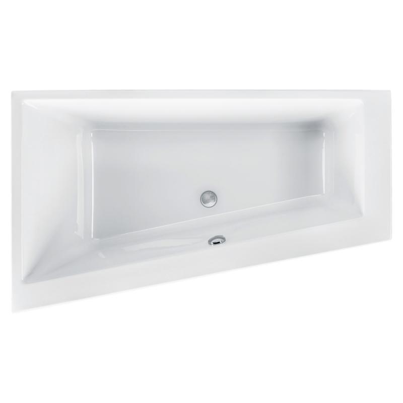 schr der malibu top raumspar badewanne ausf hrung links 0020198000001 reuter. Black Bedroom Furniture Sets. Home Design Ideas