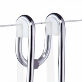 Giese Kantenschutz für Glasduschwände, paar