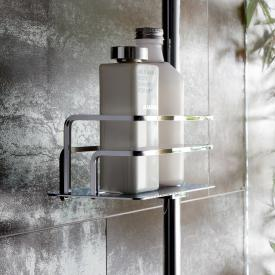 Giese Optisign Duschkorb zur nachträglichen Montage