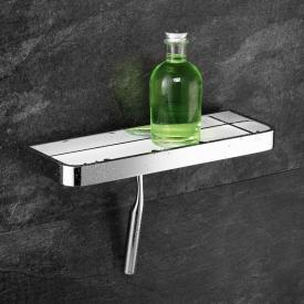 Giese Universal Duschkorb mit Wischer