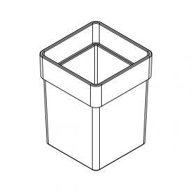 Giese WC-Bürstenglas
