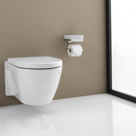 Giese Gifix 21 WC-Duo für Feuchtpapier mit Papierhalter