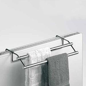 Giese Handtuchtrockner für Heizkörper Breite 580 mm