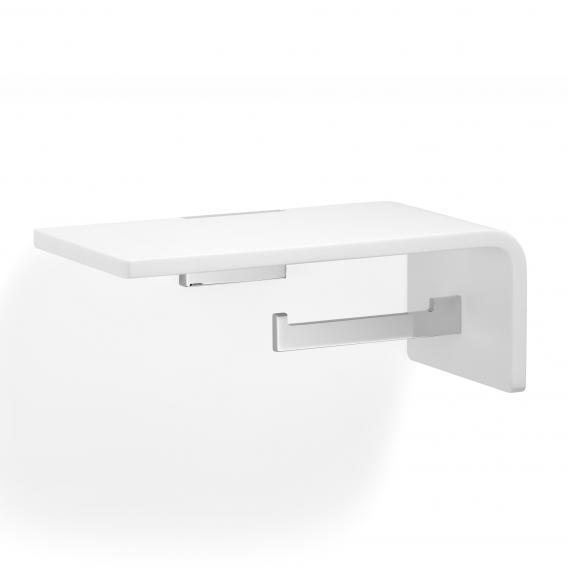 Giese Noka WC-Konsole mit Papierhalter