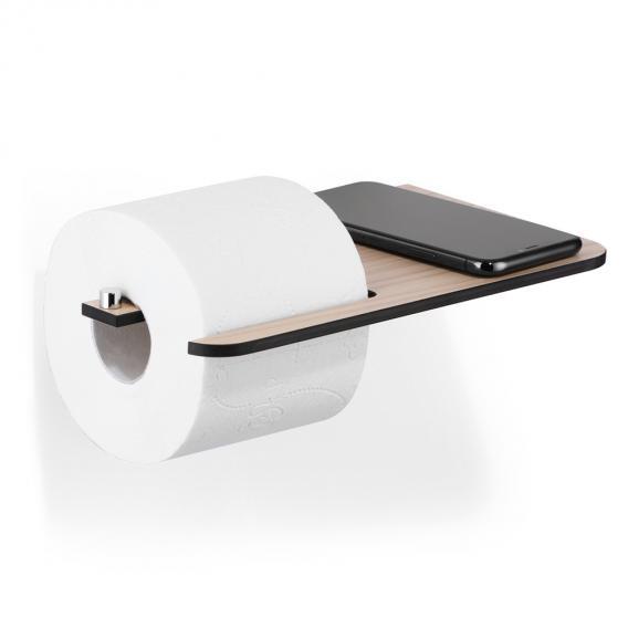 Giese Papierhalter mit Ablagefläche ulme
