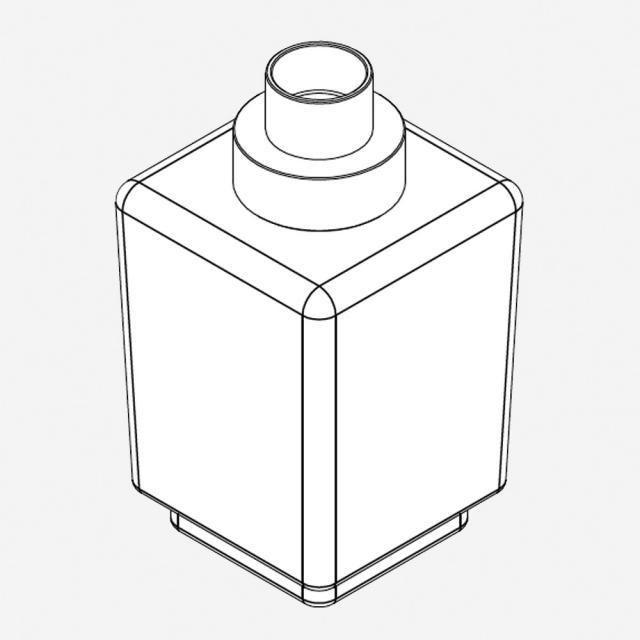 Giese Ersatzflüssigkeitsbehälter