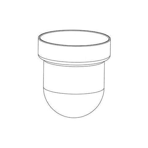 Giese Ersatzteil WC-Bürstenglas