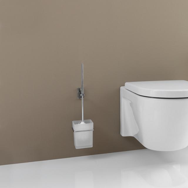 Giese Gifix 21 WC-Garnitur mit kurzem Bürstenstiel
