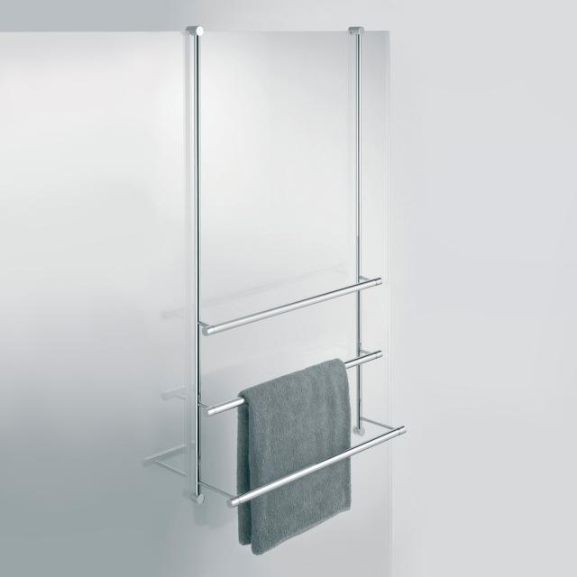 Giese Server Badetuchhalter für Glasduschen Breite: 500 mm