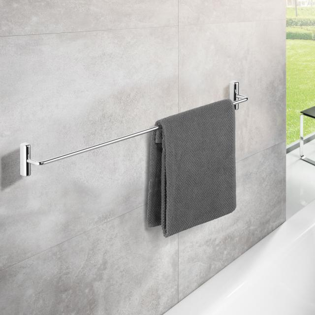 Giese Universal Badetuchhalter 1-teilig
