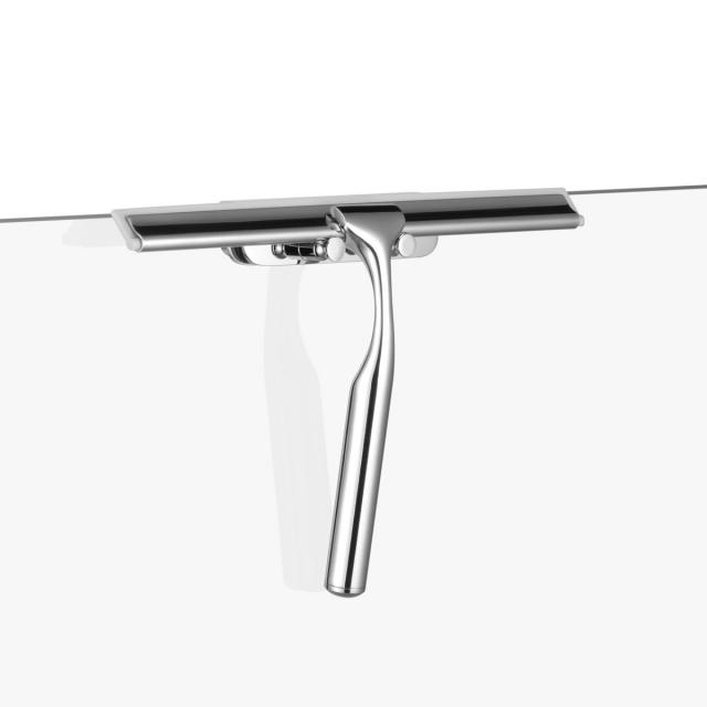Giese Vipa Haken mit Glasabzieher, für Glaswand bis 9 mm