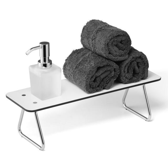 Giese Waschtischbord mit Seifenspender