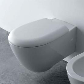 Globo BOWL SBS 02 Wand-Tiefspül-WC weiß