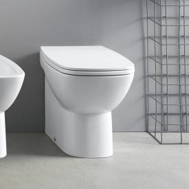 Globo DAILY Stand-Tiefspül-WC weiß