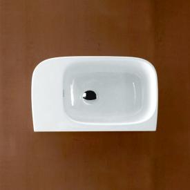 Globo GENESIS Handwaschbecken ohne Hahnloch
