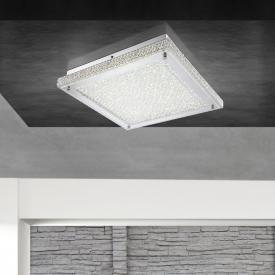 Globo Lighting Curado LED Deckenleuchte