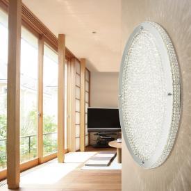 Globo Lighting Curado LED Deckenleuchte / Wandleuchte