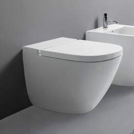 Globo STOCKHOLM Stand-Tiefspül-WC weiß