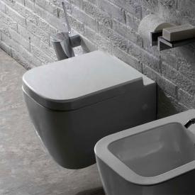 Globo STONE / CLASSIC 45.36 Wand-Tiefspül-WC weiß matt