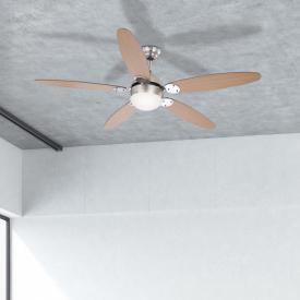 Globo Lighting Azura Deckenleuchte/Ventilator
