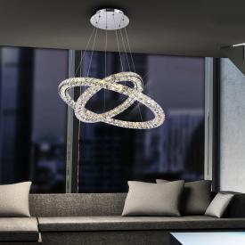 Globo Lighting Marilyn I LED Pendelleuchte