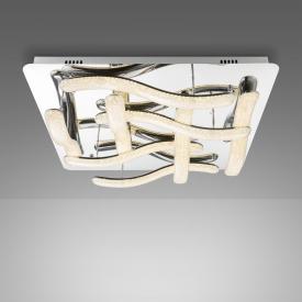 Globo Lighting Nabro LED Deckenleuchte, 8-flammig
