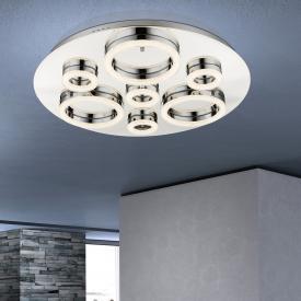Globo Lighting Spikur LED Deckenleuchte
