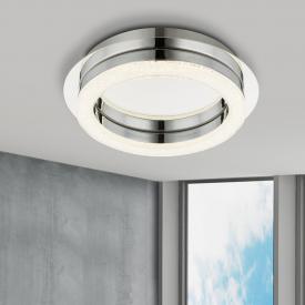 Globo Lighting Spikur LED Deckenleuchte, mittel