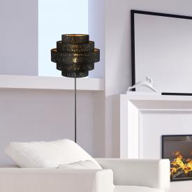 Globo Lighting Tuxon Stehleuchte 1-flammig, oval