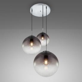 Globo Lighting Varus Pendelleuchte, 3-flammig