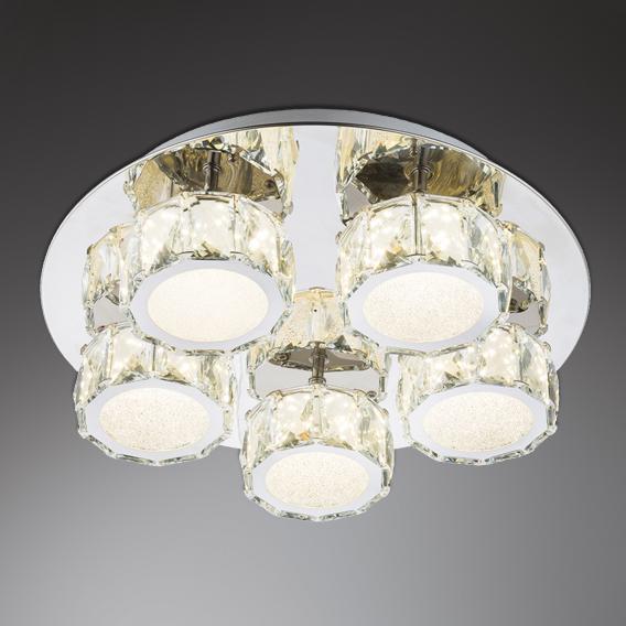 Globo Lighting Amur LED Deckenleuchte