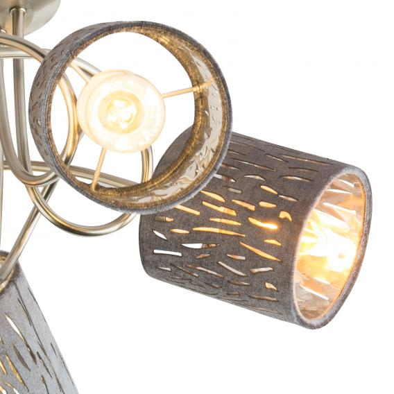Globo Lighting Tarok Deckenleuchte