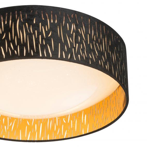 Globo Lighting Tuxon LED Deckenleuchte, groß