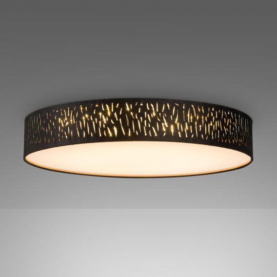 Globo Lighting Tuxon LED Deckenleuchte mit Dimmer und CCT