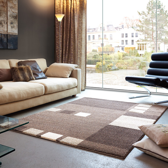 otto golze s hne samoa design teppich 6870056007066 reuter. Black Bedroom Furniture Sets. Home Design Ideas