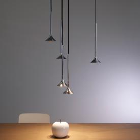 GROK by LEDS-C4 Alive LED Pendelleuchte 5-flammig
