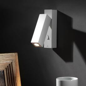GROK by LEDS-C4 Hall LED Wandleuchte mit Ein-/Ausschalter