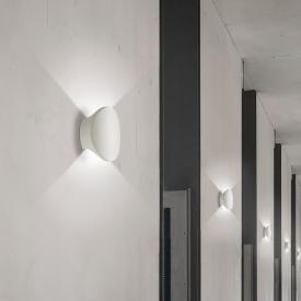 GROK by LEDS-C4 Prime LED Wandleuchte, rund