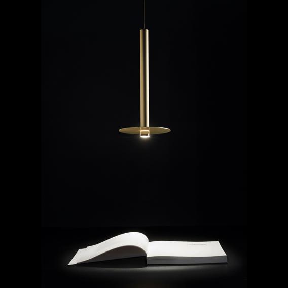 GROK by LEDS-C4 Candle LED Pendelleuchte, 1-flammig