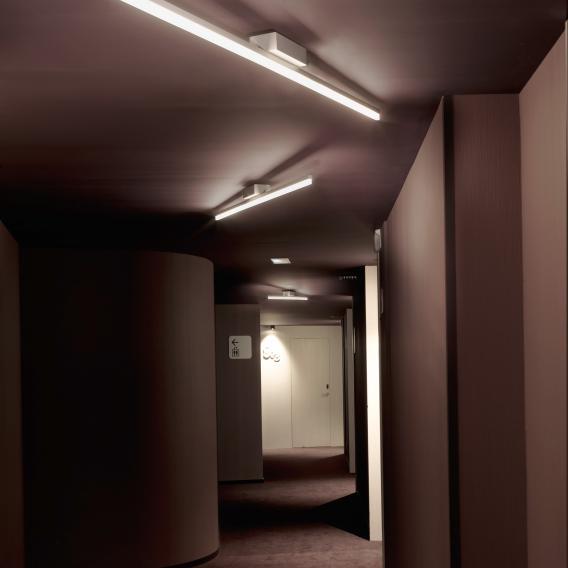 GROK by LEDS-C4 Circ LED Deckenleuchte
