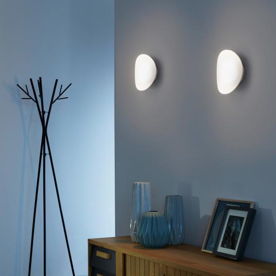 GROK by LEDS-C4 Igloo LED Wandleuchte